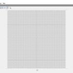 Área de trabajo pensada para editar imágenes pequeñas