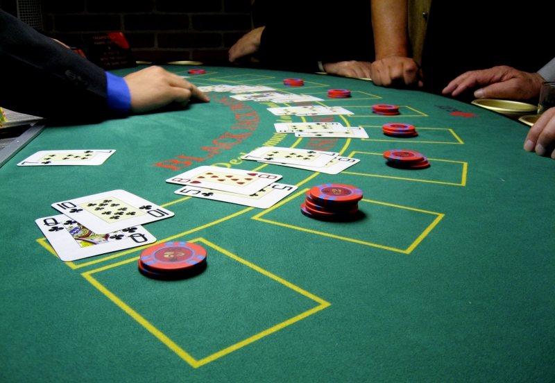 Blackjack 21 juegos gratis