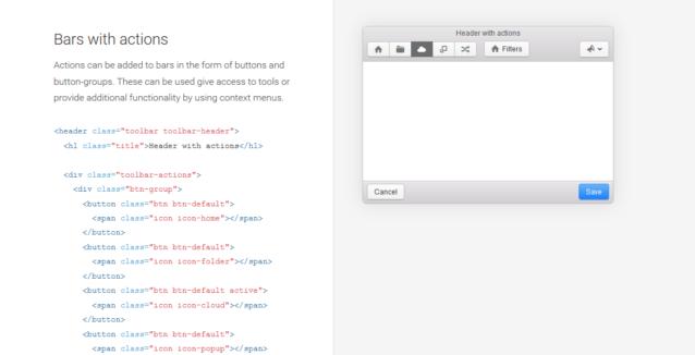 Diseña la interfaz de tu programa