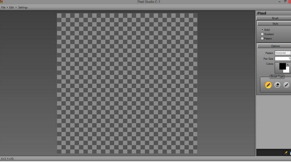 Programas para pixel art