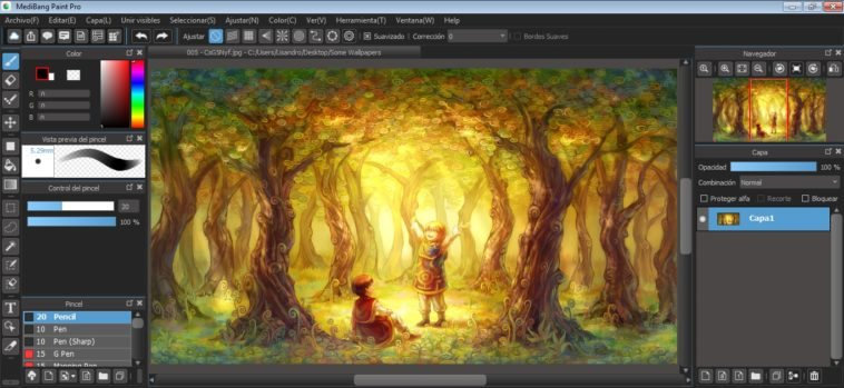 Medibang Paint Pro For Mac - incorporatedbio's diary