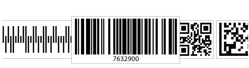 Códigos QR para distintas necesidades