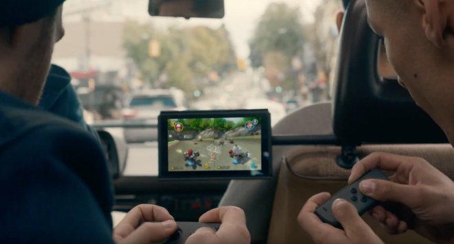 Nintendo sabe lo que la gente todavía no sabe que quiere