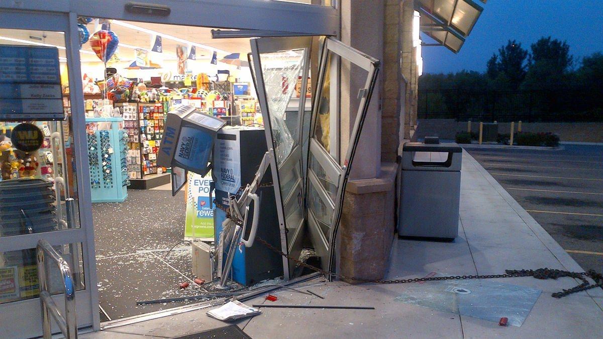 Un ataque sobre cajeros autom ticos europeos los obliga a for Los cajeros automaticos