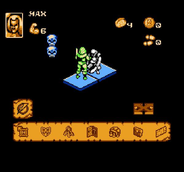 Si te gustan los RPG y los juegos de tablero, no te pierdas esta adaptación de Hero Quest, que recomiendo jugar con un amigo