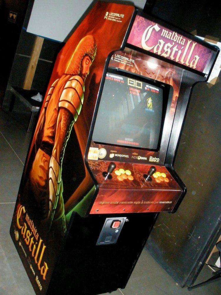 Maldita Castilla, uno de los mejores juegos indie de todos los tiempos.