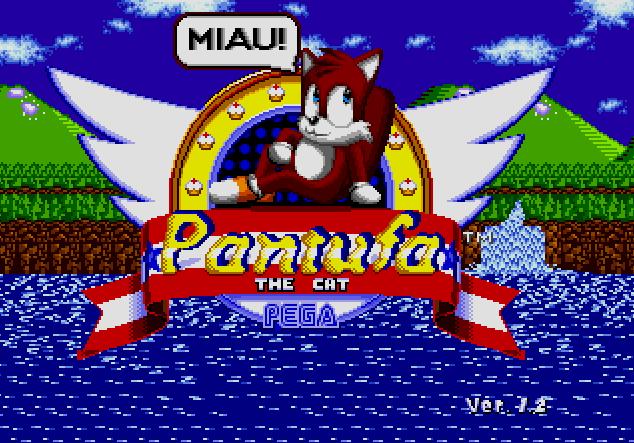 Una modificación total, con nuevos niveles y un gatito llamado Pantufa.