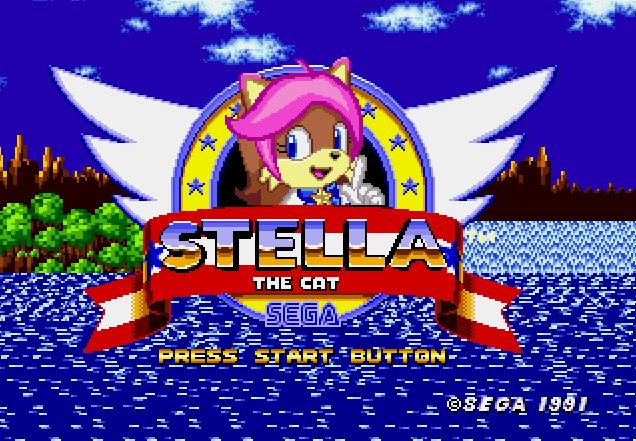 Esta gatita también trae poderes nuevos para jugar los viejos y conocidos escenarios de una forma diferente