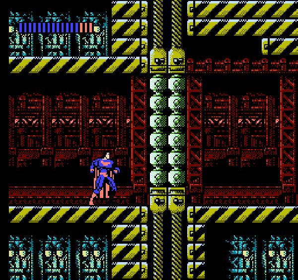 También puedes jugar Sunman, que es el mismo juego pero sin el traje de Superman