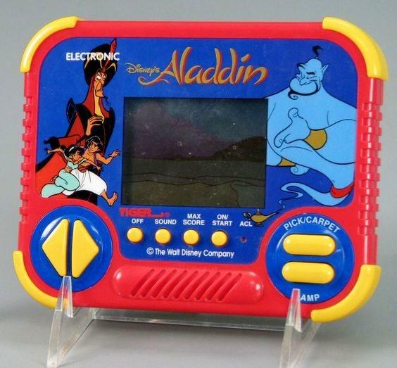 aladdin tiger