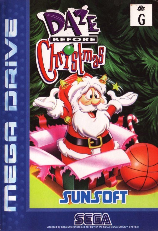 Los juegos retro ms extraos de Navidad  NeoTeo