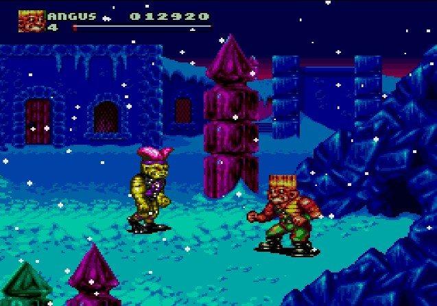 Los Mejores Juegos Cancelados De Sega Genesis Para Descargar Y