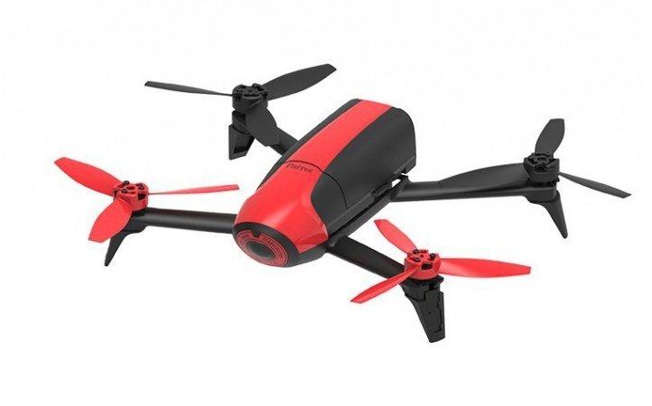 Crea un modelo 3d de tu casa con el nuevo dron de parrot for Crea casa 3d