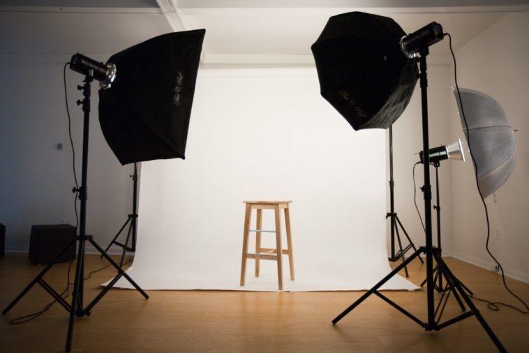 Accesorios para tu estudio fotogr fico neoteo for Interior photography lighting setup