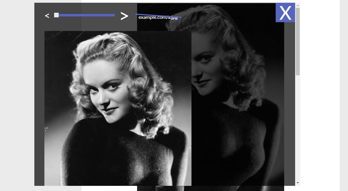 Extraer imágenes de una página Web