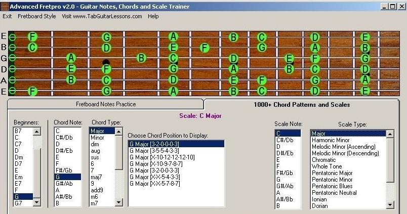 Una de las mejores opciones de la lista para aprender a tocar guitarra