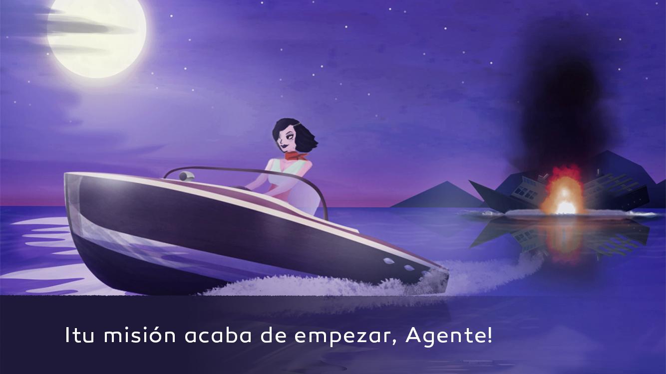 Juegos para m vil de la semana 13 04 17 neoteo for Banda sonora de el jardin secreto