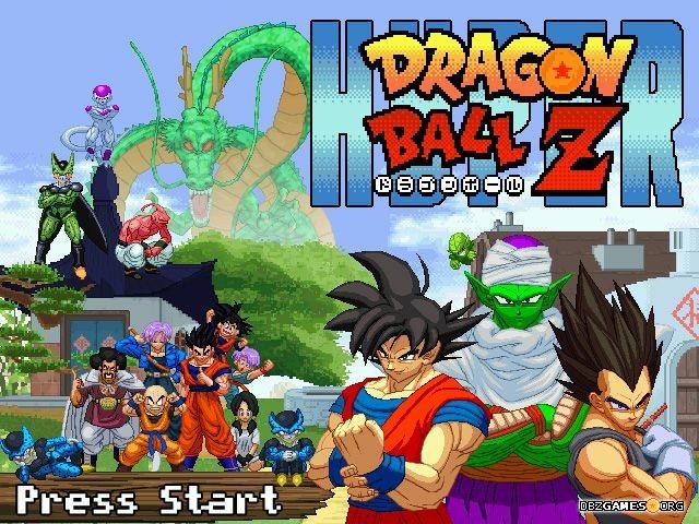 Hyper Dragon Ball Z Champ S Build El Mejor Juego Hecho En