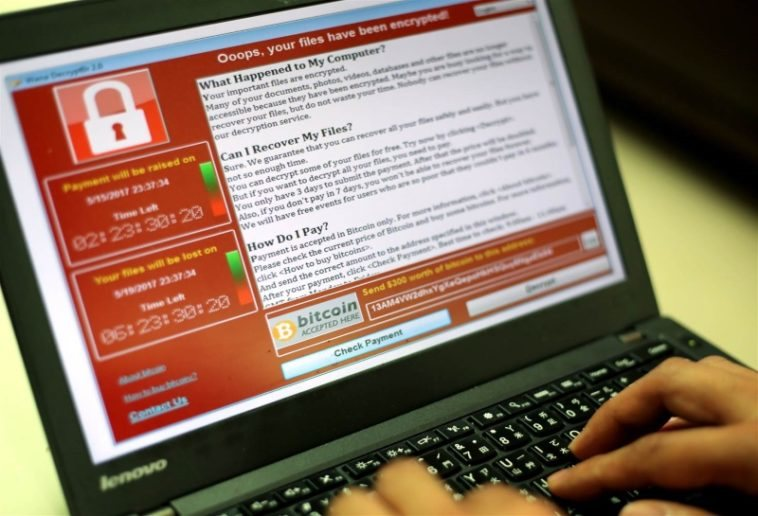 Resultado de imagen para el ransomware WannaCry