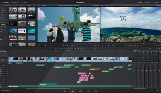 Una muy buena opción para editar vídeo