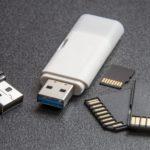 Cómo reparar una memoria USB en Windows 10