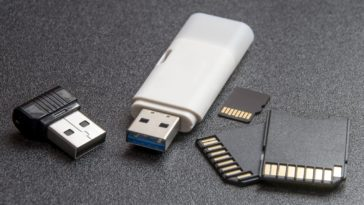 Cómo reparar una memoria USB en Windows 10