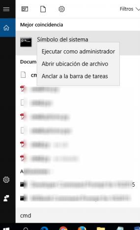 Búsqueda de Windows