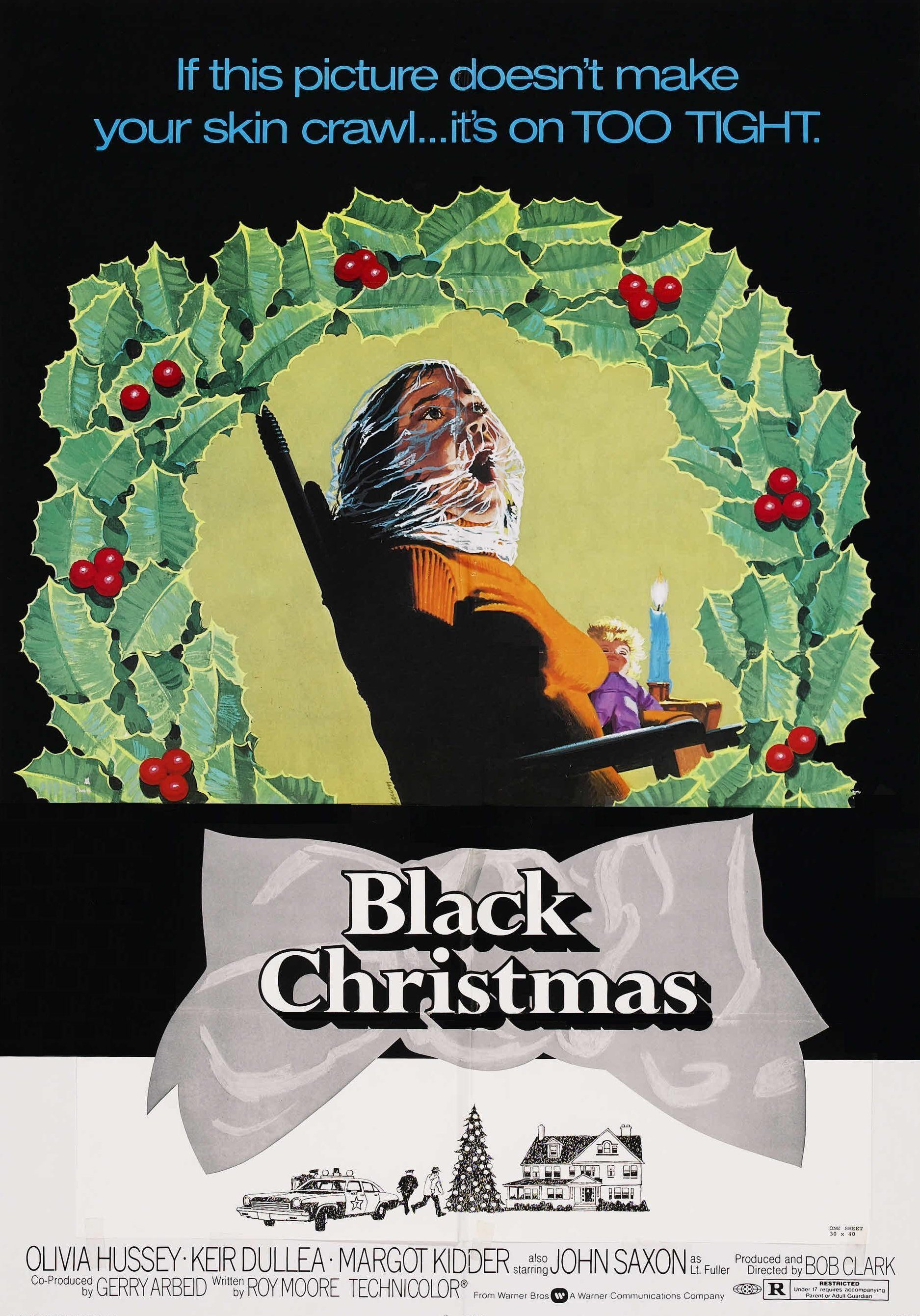 Black Christmas (original)