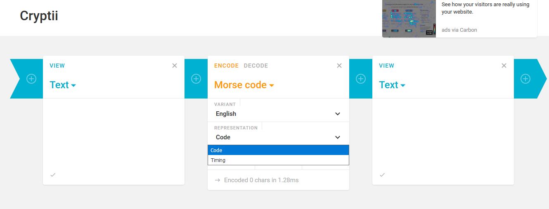 Solo funciona en inglés