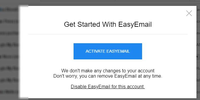 Una potente herramienta que nos ayudará a redactar correos