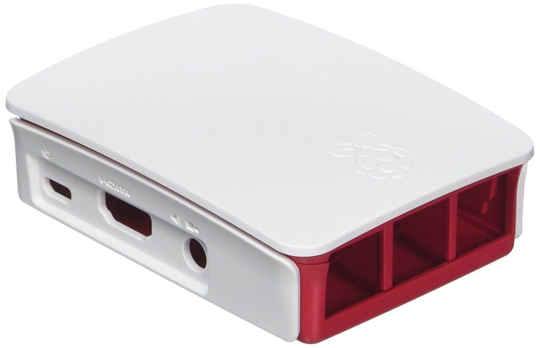 Carcasas para Raspberry Pi