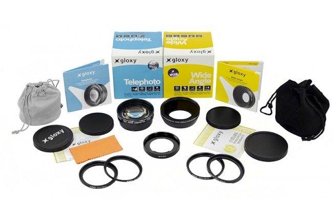 Accesorios para Nikon D3400