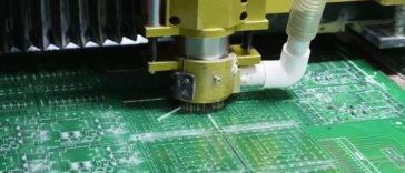 circuitos impresos