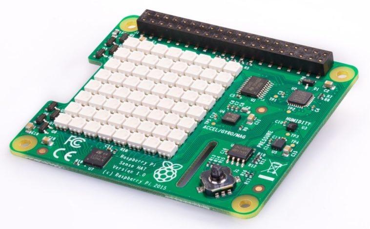 Módulos para Raspberry Pi