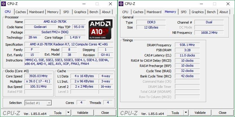 PC lento CPU
