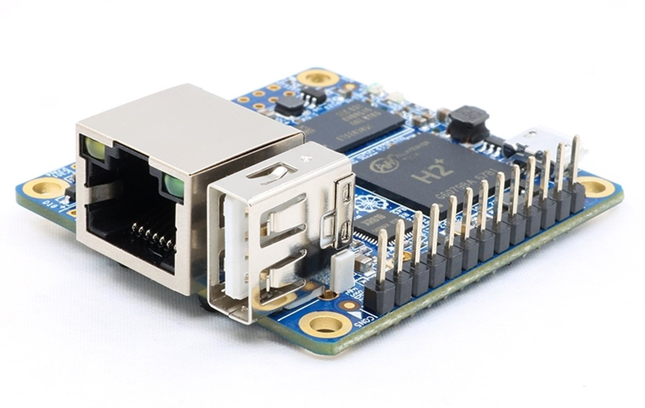 alternativas a Raspberry Pi