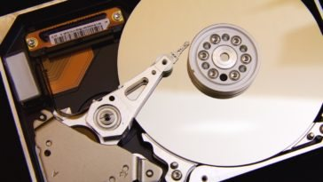 Cómo crear particiones de tu disco duro