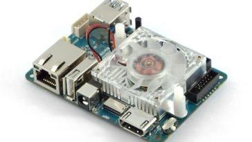 Alternativas a Raspberry Pi