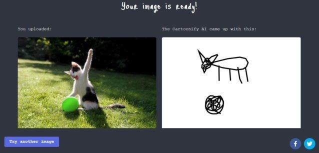 Cartoonify