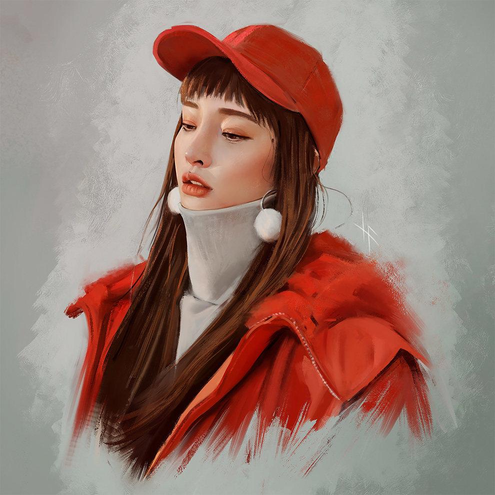 Justine Florentino