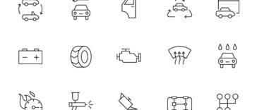 Descarga iconos vectoriales gratis
