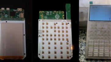 Construye una calculadora científica con Raspberry Pi