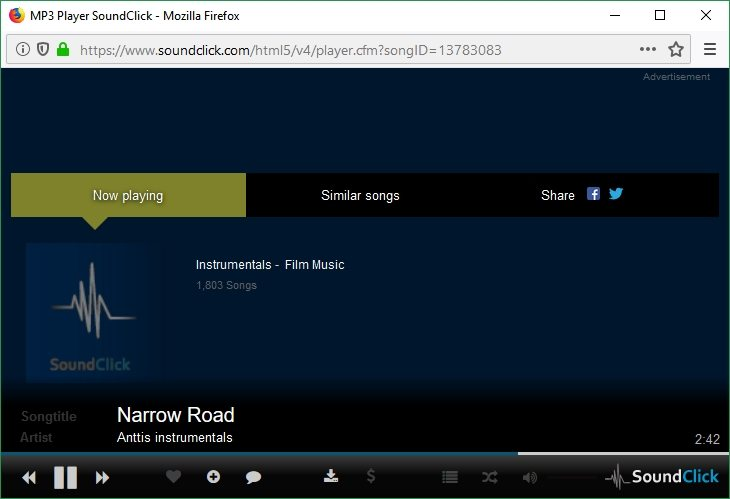 Música gratis para usar en YouTube
