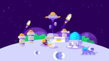 Cómo colonizar la Luna