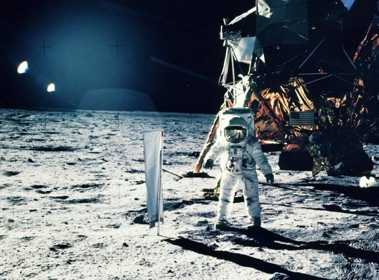 audios de Apolo 11