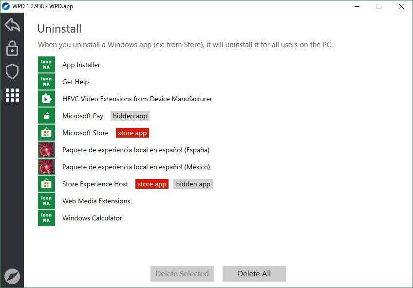 Cómo tener privacidad en Windows 10