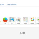 Muchas herramientas para diseñar gráficos
