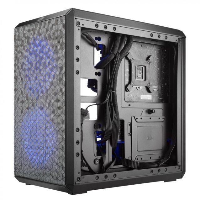 Cómo armar un ordenador ecológico