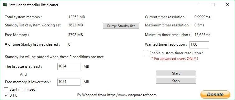 Cómo eliminar el «stutter» en Windows 10