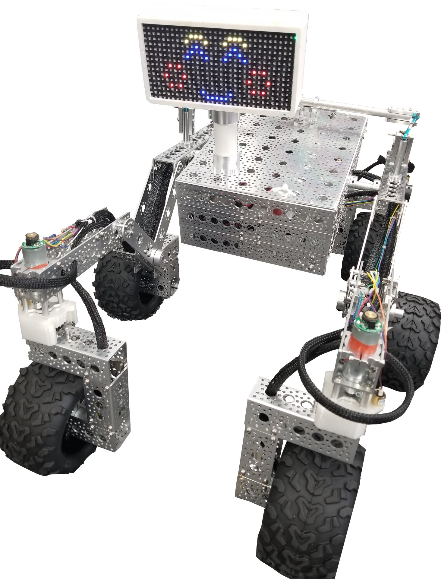 Open Source Rover